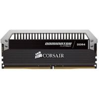 Corsair Dominator Platinum 32GB 4x8GB DDR4 2133MHz 1.2V DIMM Memory Kit