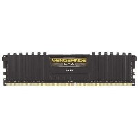 Corsair Vengeance LPX 16GB Kit 2 x 8GB DDR4 3000MHz Desktop Memory