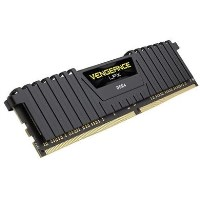 Corsair Vengeance LPX 8GB 2 X 4GB DDR4 PC4-19200 2400MHz DIMM C14 Memory Kit