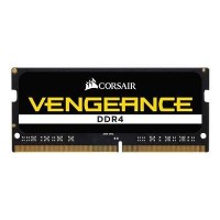 Corsair 16GB DDR4 2400MHz Non-ECC SO-DIMM Memory