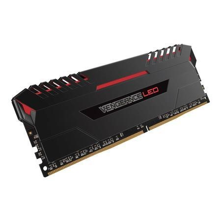 Corsair Vengeance 16GB DDR4 3000MHz Non-ECC DIMM 2 x 8GB Memory Kit