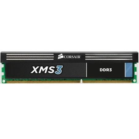 Corsair DDR3 1600MHz 4GB XMS3