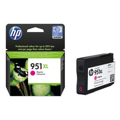 951XL Magenta Officejet Ink Cartridge