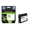 CN048AE 951XL Yellow Officejet Ink Cartridge