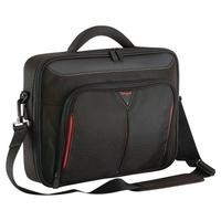 "Targus Classic 14"" Laptop Clamshell Bag in Black"