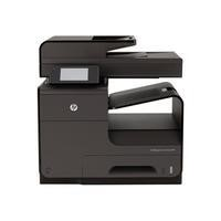 Hewlett Packard HP OFFICEJET PRO X476DW MF PRINTER