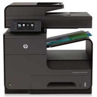 HP Officejet Pro X476dw Multi Function Inkjet Copier Fax Colour Printer
