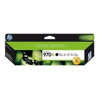 HP 970XL Black Ink Cartridge