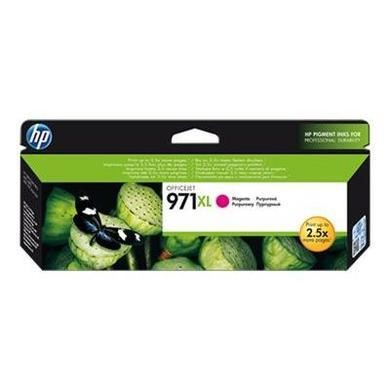 HP 971XL Magenta Ink Cartridge