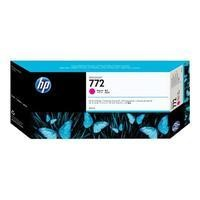 HP 772 - Print cartridge - 1 x magenta