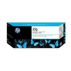 Hewlett Packard HP 772 - Print cartridge - 1 x photo black