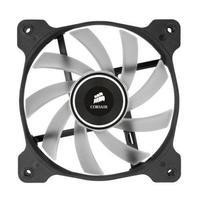 Corsair Air Series AF120 LED Blue Quiet Edition 120mm Fan - Twin Pack