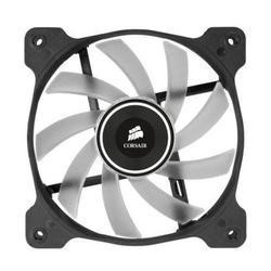 Corsair Air Series AF120 LED Red Quiet Edition High Airflow 120mm Fan - Twin Pack