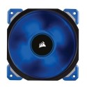 CO-9050048-WW Corsair ML140 PRO LED Blue 140mm PWM Premium Magnetic Levitation Fan