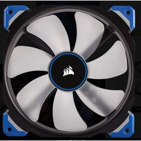 Corsair ML140 PRO LED Blue 140mm PWM Premium Magnetic Levitation Fan
