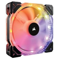 Corsair HD140 RGB LED High Performance 140mm PWM Fan