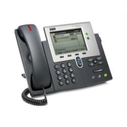 Cisco 7945G Unified IP Phone with backlit color display