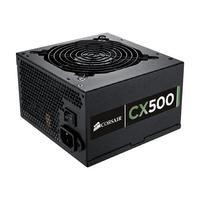 Corsair CX 500W 80 Plus Bronze Fully Modular Power Supply