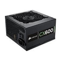 Corsair CX 600W 80 Plus Bronze Non-Modular Power Supply