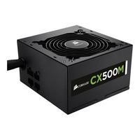 Corsair CXM 500W 80 Plus Bronze Hybrid Modular Power Supply