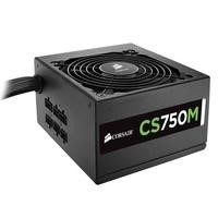 Corsair CS Series 750W 80 Plus Gold Hybrid Modular Power Supply