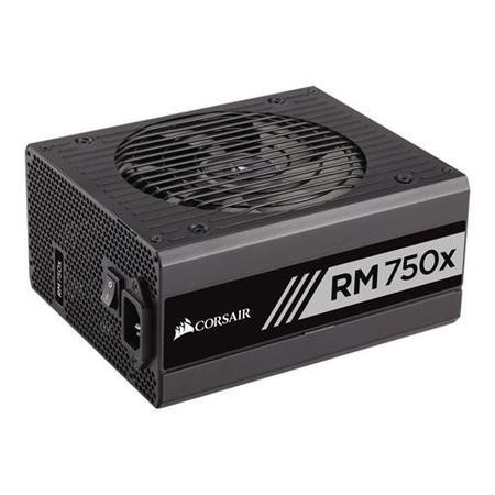 Corsair Enthusiast Series RMx 750W 80 Plus Gold Fully Modular Power Supply