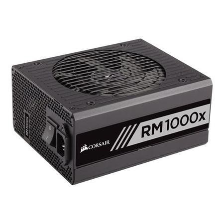 CP-9020094-UK Corsair Enthusiast Series RMx 1000W 80 Plus Gold Fully Modular Power Supply