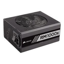 Corsair Enthusiast Series RMx 1000W 80 Plus Gold Fully Modular Power Supply