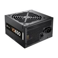 Corsair VS 650W 80 Plus White Fully Modular Power Supply
