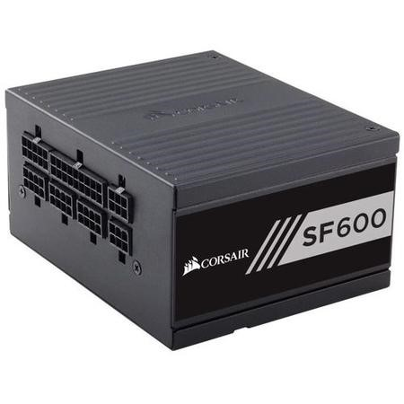 Corsair SF Series 600W 80 Plus Gold Fully Modular Power Supply