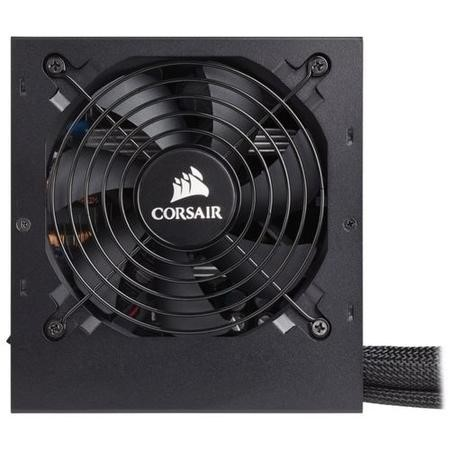 Corsair CX Series 450W 80 Plus Bronze Fully Modular Power Supply