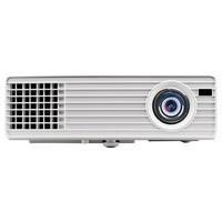 Hitachi Projector  CP-DH300  DLP  FULL HD 1920 x 1080  3000 ANSI Lumens/2600 ECO  4000 hr lamp/5000 ECO  2.2kg  1.9 to 2_ throw ratio  1.1x zoom  HDMI.