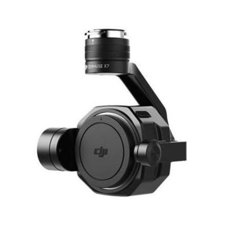 CP.BX.00000028.01 DJI Zenmuse X7 Lens Excluded