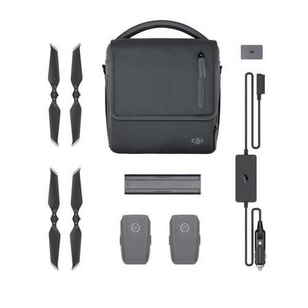 CP.EN.00000074.01 DJI Mavic 2 Enterprise Fly More Kit