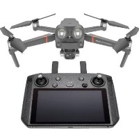 DJI Mavic 2 Enterprise Dual with Smart Controller
