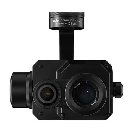 CP.HY.00000088.01 DJI FLIR Zenmuse XT2 Thermal Camera - 336x256 30Hz 9mm