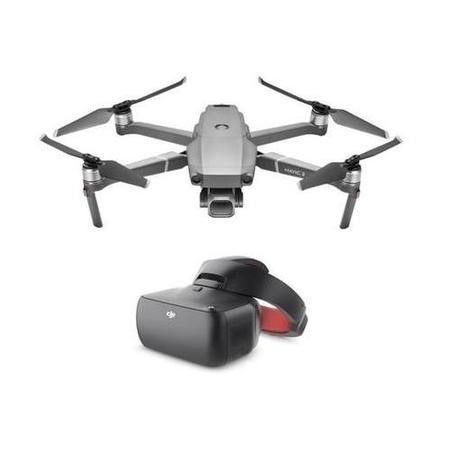CP.MA.00000010.01.BUNDLE DJI Mavic 2 Pro & DJI Goggles Racing Edition Bundle