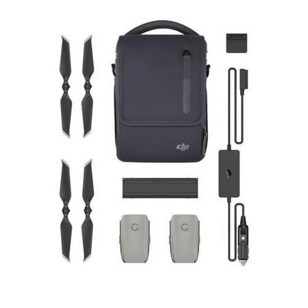 CP.MA.00000037.01 DJI Mavic 2 Fly More Kit