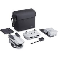 DJI Mavic Air 2 Fly More Combo - Grade A1