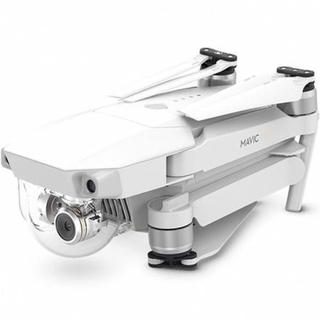 CP.PT.00000062.01 DJI Mavic Pro Alpine White Fly More Combo