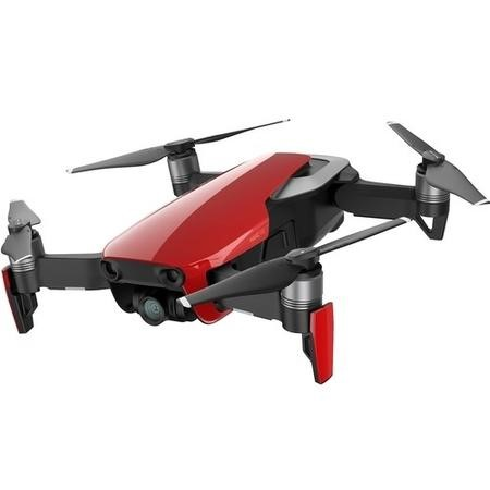 A2/CP.PT.00000145.01 Grade A2 - DJI Mavic Air Flame Red