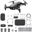 CP.PT.00000154.01 DJI Mavic Air 4K Drone with Fly More Combo - Onyx Black