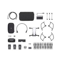 GRADE A1 - DJI Mavic Air Fly More Combo Arctic White