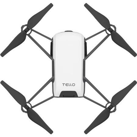 CP.PT.00000210.01 Ryze Tello Drone - Powered by DJI
