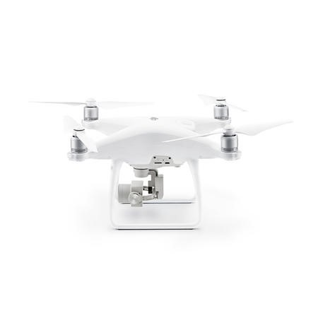 DJI Phantom 4 Advanced With Extra High Capacity Battery & Free Hardshell Backpack