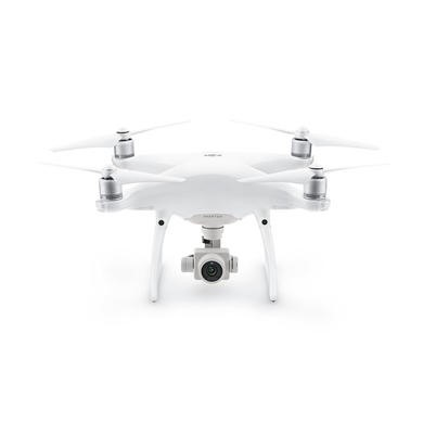 77490247/1/CP.PT.000697 GRADE A1 - DJI Phantom 4 Advanced Plus 4K Drone With Collision Avoidance