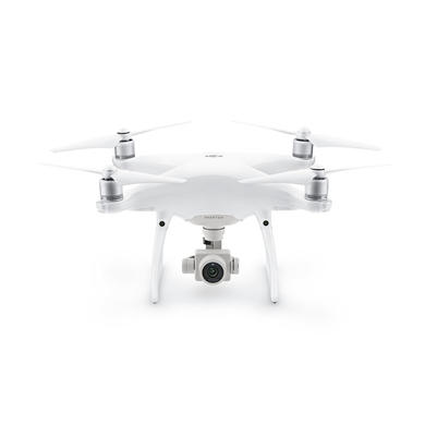 GRADE A1 - DJI Phantom 4 Advanced Plus 4K Drone