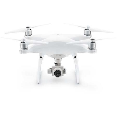 GRADE A1 - DJI Phantom 4 Advanced Plus 4K Drone With Collision Avoidance