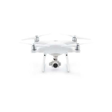DJI Phantom 4 Advanced Plus 4K Drone With Collision Avoidance