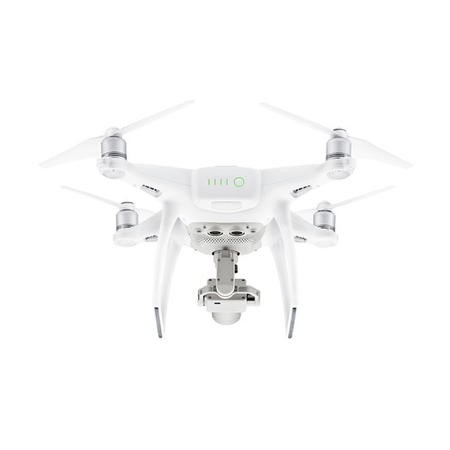 DJI Phantom 4 Advanced Plus With Extra High Capacity Battery & Free Hardshell Backpack
